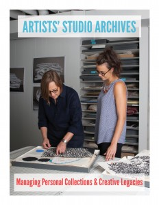 Artists' Studio Archives