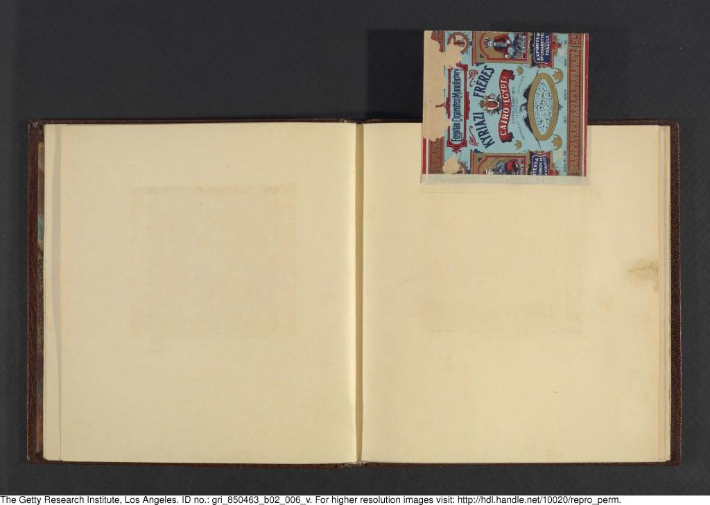 Drawing 3 from Ernst Ludwig Kirchner's sketchbook, 1917